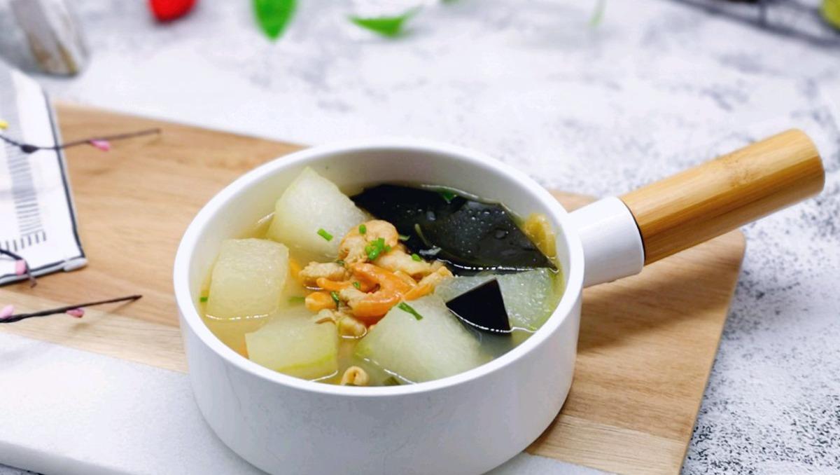 瓜湯食譜做法