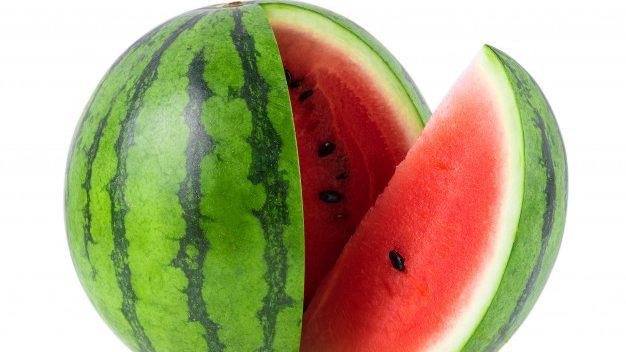 4個技巧挑選西瓜