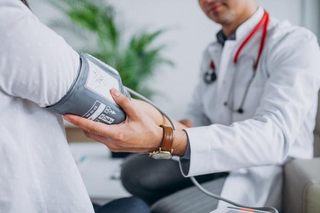 解讀高血壓
