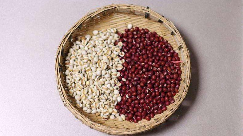 濕疹吃紅豆薏米的3大好處!