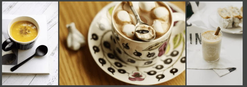 """5種""""牛奶熱飲""""的食譜和做法,超暖心!"""